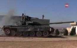 """Chảo lửa Idlib chứng minh uy lực """"khủng khiếp"""" của tăng T-90S Việt Nam sở hữu"""