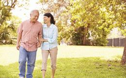 10 điều đơn giản để tăng tuổi thọ
