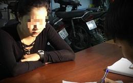 """Nữ tiếp viên massage đâm chết khách trong đêm Noel vì bị """"lật kèo"""""""