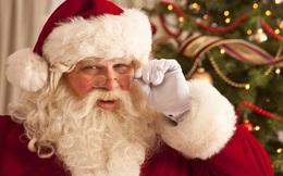 """Bức thư trả lời câu hỏi """"Ông già Noel có tồn tại trên đời hay không?"""" lay động hàng triệu trái tim"""