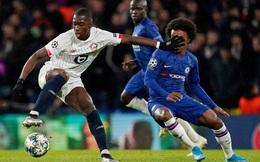 Mourinho nẫng tay trên MU tiền vệ 50 triệu bảng