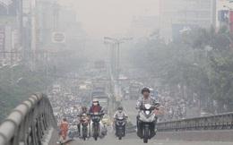 Hà Nội: Hạn chế xe tải đi vào nội đô để cải thiện chất lượng không khí