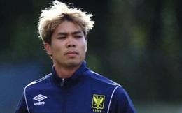 Báo Bỉ: Công Phượng là hợp đồng thất bại của STVV, khơi lại buổi họp báo ra mắt dài ngang một trận bóng