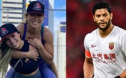 Không chần chừ như thầy Ngạn, vừa bỏ vợ xa con được 2 tháng, sao bóng đá Brazil đã yêu ngay cháu gái của người từng thương