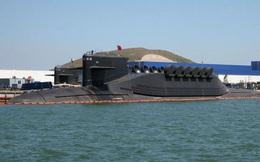 """TQ thử nghiệm tên lửa """"khủng"""" phóng từ tàu ngầm khiến Mỹ """"lạnh gáy""""?"""