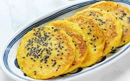 Cách làm bánh ngô mới toanh, ăn ngon hết cỡ!