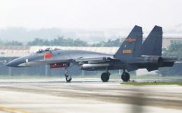 Trận không chiến với Thái Lan làm lộ điểm yếu của tiêm kích Su-27 Trung Quốc