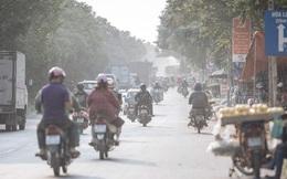 Ô nhiễm không khí đỉnh điểm - Kịch bản nào thay đổi thị trường xe máy Việt Nam?