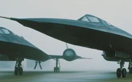 Những dự án máy bay tối mật nhất ở Khu vực 51 của Mỹ