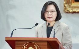 Đài Loan sắp thông qua dự luật chống Trung Quốc xâm nhập