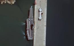 Iran sắp tập trận chung trên biển với Nga, Trung Quốc