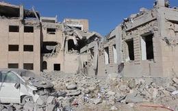 Houthi cáo buộc Pháp dính líu vụ tấn công khu chợ ở Tây Bắc Yemen