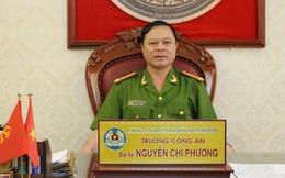 Truy tố cựu Trưởng Công an thành phố Thanh Hóa