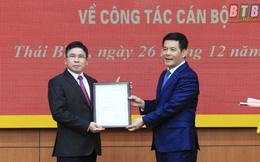 Triển khai quyết định nhân sự của Ban Bí thư Trung ương Đảng