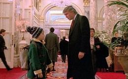Truyền hình Canada cắt cảnh ông Trump trong phim bom tấn