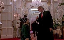 """Ông Trump """"nhắc nhẹ"""" thủ tướng Canada vì bị xóa khỏi """"Ở nhà một mình"""""""