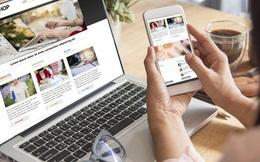 Thấy gì khi nhân viên ngân hàng đi bán hàng online?
