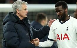 HLV Mourinho 'trù dập' cầu thủ đắt giá nhất Tottenham?