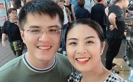 """Hoa hậu """"không scandal"""" Ngọc Hân và hành trình tình yêu với bạn trai đại gia"""