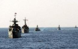 3 đối thủ của Mỹ bắt tay, gửi thông điệp tới Washington và thế giới