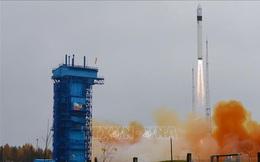 Nga thực hiện thành công vụ phóng vệ tinh lần thứ 25 trong năm 2019