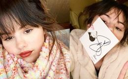"""Đẳng cấp nhan sắc Selena Gomez: Đăng ảnh đời thường mà đẹp đến mức """"rinh"""" ngay 5 triệu like"""