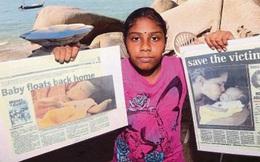 'Đứa trẻ thần kỳ' của thảm họa Ấn Độ Dương cách đây 15 năm, sống sót kỳ diệu sau khi bị sóng thần cuốn trôi khi mới 22 ngày tuổi