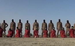 IS công bố video hành quyết 11 người Cơ đốc giáo tại Nigeria