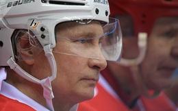 Tổng thống Nga Putin than thở vì bị thiếu ngủ