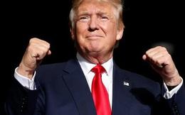 Trái với 'sắc đỏ' tràn ngập ở nhiều thị trường khác, giới đầu tư Mỹ 'sướng' hơn bao giờ hết khi ông Trump trở thành Tổng thống!