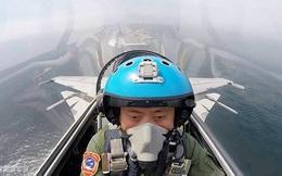 Tham vọng tàu sân bay Trung Quốc bị kìm hãm vì thiếu phi công