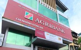 """Agribank """"chạy"""" trước thềm cổ phần hóa"""