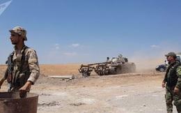 """Tranh thủ đáp trả quân đội Nga-Syria, phiến quân ở Idlib nhận """"cái kết đắng"""""""