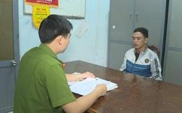 Bắt 3 kẻ thuê xe ô tô đi trộm cắp xuyên các tỉnh Tây Nguyên