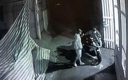 Trộm đột nhập nhà dân cuỗm mô tô trị giá hơn nửa tỉ đồng lúc rạng sáng