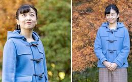 Công chúa xinh đẹp nhất Nhật Bản công bố ảnh mới mừng sinh nhật nhưng lại gây thất vọng bởi phong cách không giống ai
