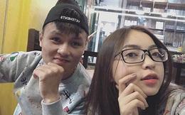 Quang Hải vừa có bạn gái mới, Nhật Lê cũng xóa hết ảnh thời yêu đương xưa cũ, chấm dứt mối tình năm 17 tuổi