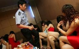 Trung Quốc dẹp trại phục hồi nhân phẩm dành cho gái mại dâm