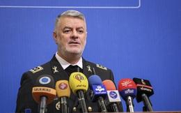 Iran: Tập trận hải quân Iran-Nga-Trung Quốc là thông điệp gửi tới Mỹ