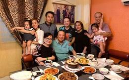 Vợ Hoài Lâm khoe nhà mới được NSƯT Bảo Quốc tặng nhân sinh nhật