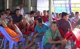 Triệt phá 3 tụ điểm đá gà ăn tiền trực tuyến ở Cà Mau