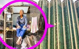 Bên trong những căn nhà 'chuồng cọp' tại Hong Kong: Cả một thế giới kỳ lạ, từ nghèo tột cùng đến trung lưu 'ăn trắng mặc trơn' tại cùng một tòa nhà