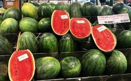 70% rau quả của Việt Nam xuất sang Trung Quốc