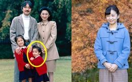 """Người hâm mộ """"soi"""" một loạt ảnh quá khứ của công chúa xinh đẹp nhất Nhật Bản và ngỡ ngàng khi phát hiện ra điều thú vị trong đó"""