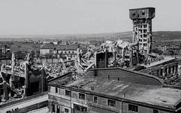 Xưởng chế tạo vũ khí Đức Quốc xã bị tiêu diệt như thế nào?