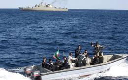 Iran: Sẽ tập trận chung với Nga, Trung Quốc mỗi năm