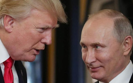 """Ông Trump tin Ukraina can thiệp bầu cử """"vì Putin nói thế"""""""