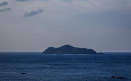 Indonesia phản đối tàu Trung Quốc xâm phạm vùng đặc quyền kinh tế