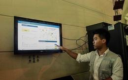 Hà Nội sẽ lắp đặt thêm 50 trạm quan trắc không khí