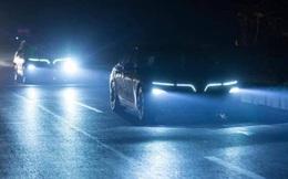 Đèn LED giúp tiết kiệm nhiên liệu hơn so với Halogen và Xenon